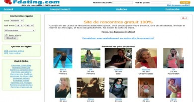 cite de rencontre adulte Montrouge
