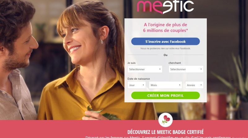comment obtenir meetic gratuit